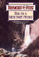 RISE OF A MERCHANT PRINCE(A)