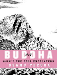 BUDDHA_#2:THE_FOUR_ENCOUNTERS(