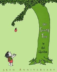 The Giving Tree Slipcase Mini Edition GIVING TREE SLIPCASE MINI /E A [ Shel Silverstein ]