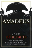 AMADEUS:A PLAY BY PETER SHAFFER(P)