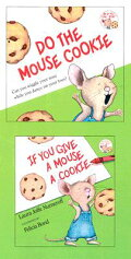 If You Give a Mouse a Cookie [With CD (Audio)]