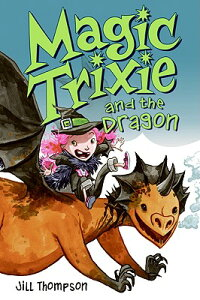 Magic_Trixie_and_the_Dragon