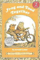 Frog and Toad Together Book and CD [With CD (Audio)]