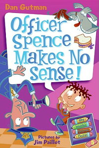 Officer_Spence_Makes_No_Sense!