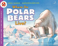Where_Do_Polar_Bears_Live?