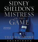 MISTRESS OF THE GAME(CD)