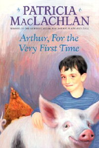 Arthur,_for_the_Very_First_Tim