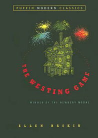 The Westing Game (Puffin Modern Classics) WESTING GAME (PUFFIN MODERN CL (Puffin Classics) [ Ellen Raskin ]