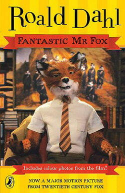 FANTASTIC MR.FOX:MOVIE TIE-IN(B)【バーゲンブック】
