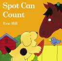 Spot Can Count (Color): First Edition SPOT CAN COUNT (COLOR)-LIFT FL (Spot (Pape...