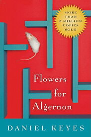 Flowers for Algernon FLOWERS FOR ALGERNON [ Daniel Keyes ]