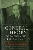 GENERAL THEORY EMPLOYMENT,INTEREST,MONEY