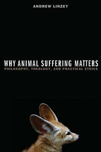 Why_Animal_Suffering_Matters: