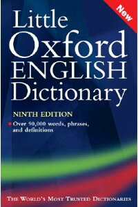 Little_Oxford_English_Dictiona