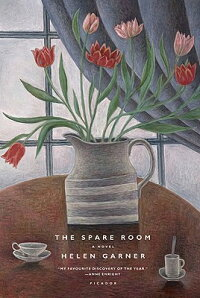 The_Spare_Room