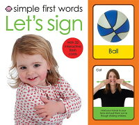 Simple_First_Words_Let's_Sign