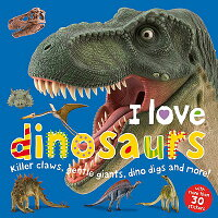 I_Love_Dinosaurs_With_More_Th