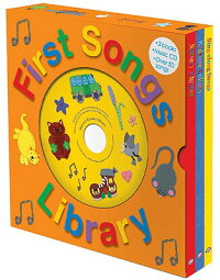 First_Songs_Library
