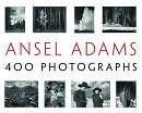 ANSEL ADAMS:400 PHOTOGRAPHS(H)