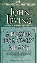 PRAYER FOR OWEN MEANY,A(A)