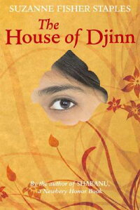The_House_of_Djinn