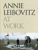 ANNIE LEIBOVITZ AT WORK(H)