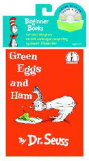 Green Eggs and Ham Book & CD [With CD]