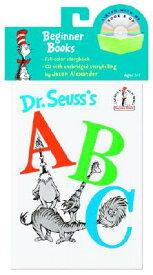Dr. Seuss's ABC Book & CD [With CD] DR SEUSSS ABC BK & CD (Beginner Books Read-Along Book & Audio) [ Dr Seuss ]