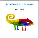 COLOR OF HIS OWN,A(H)【バーゲンブック】