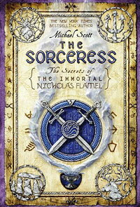 The_Sorceress