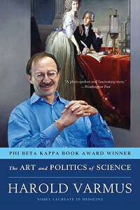 The_Art_and_Politics_of_Scienc