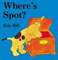 WHERE'S SPOT?(BB)