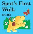 SPOT'S FIRST WALK(BB)
