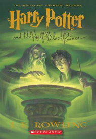 Harry Potter and the Half-Blood Prince HARRY POTTER & THE HALF-BLOOD (Harry Potter) [ J. K. Rowling ]