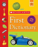 SCHOLASTIC FIRST DICTIONARY(H)