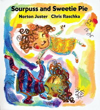 Sourpuss_and_Sweetie_Pie