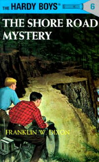 The_Shore_Road_Mystery