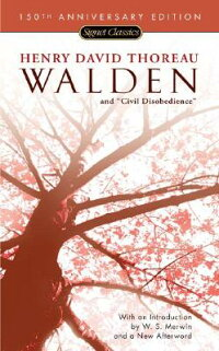 WALDEN_AND_CIVIL_DISOBEDIENCE(