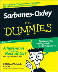Sarbanes-Oxley_for_Dummies