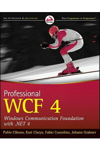 Professional_WCF_4:_Windows_Co
