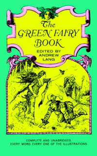 The_Green_Fairy_Book
