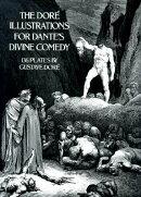 DORE ILLUSTRATIONS FOR DANTE'S DIVINE CO