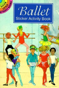 Ballet_Sticker_Activity_Book