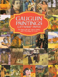 GAUGUIN_PAINTINGS_GIFTWRAP_PAP