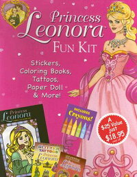 PRINCESS_LEONORA_FUN_KIT