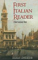 First Italian Reader: A Dual-Language Book