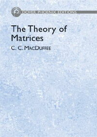 THEORY_OF_MATRICES,THE