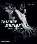 THIERRY MUGLER:GALAXY GLAMOUR(H)【バーゲンブック】