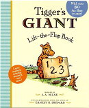 Tigger's Giant Lift-The-Flap Book
