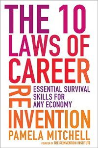 The_10_Laws_of_Career_Reinvent